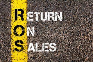 Return On Sales